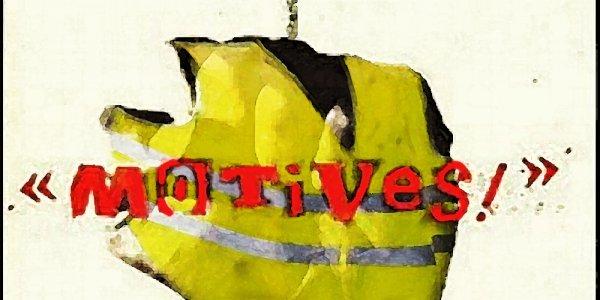 Ohé, gilets jaunes, bonnets rouges et sans dents, c'est l'alarme!