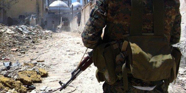 Syrie: Guerre et châtiment