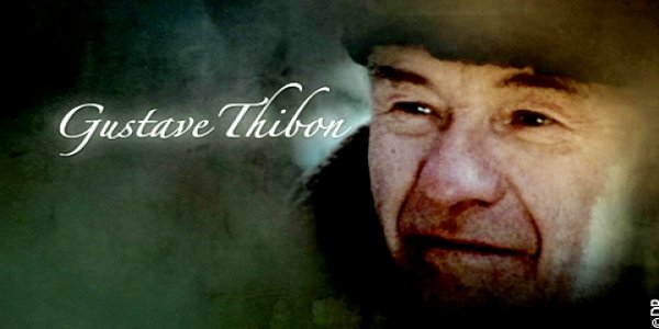 Gustave Thibon, «Il était une foi»
