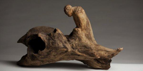 Entretien avec Jon Helip, sculpteur