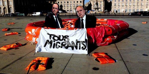 Hollande et Juppé se font des idées