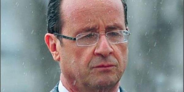 Hollande a de la reprise