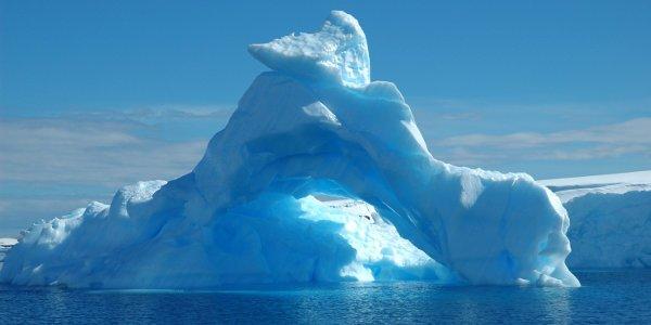 Gros mensonge des tenants du réchauffement climatique humain