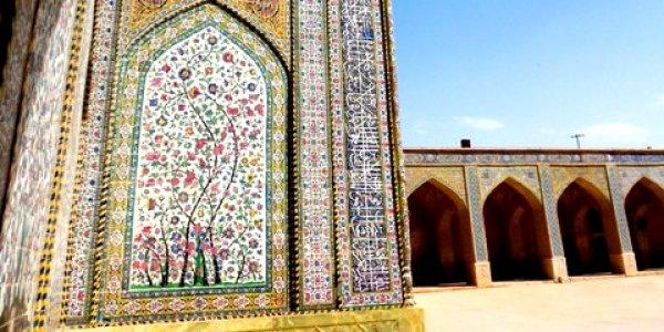 Iran, le pays des Roses noires – 26 mai 2015