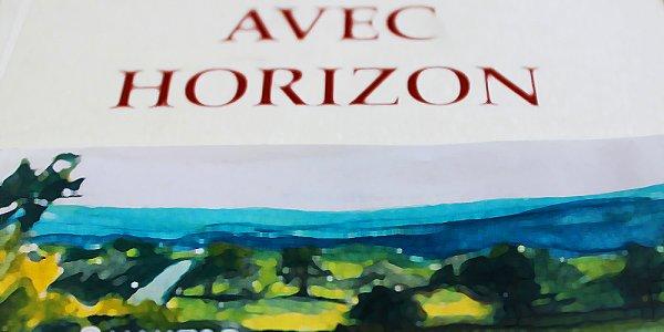 Un Jardin avec Horizon, Hélène Raveau