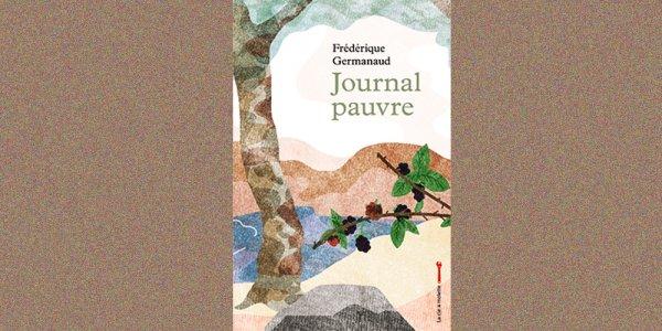 Journal pauvre, l'éloge de la sobriété