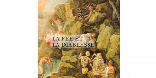 La Fée et la diablesse, de Lucia Lazzerini