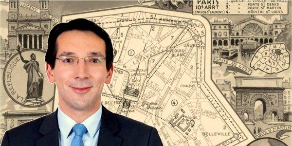 Luc Le Garsmeur, réformateur pour un faubourg frondeur