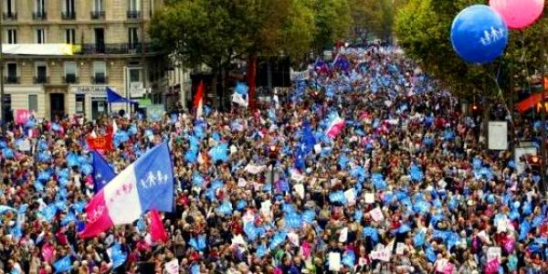 La Manif Pour Tous: durer au risque de la dialectique