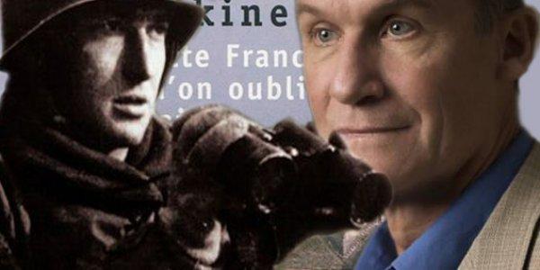 Makine nostalgique du pays du lieutenant Schreiber