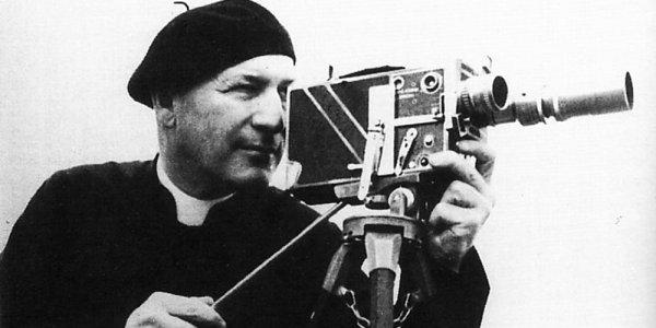 Six prêtres-cinéastes