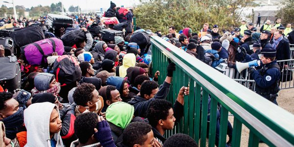 Migrants : le tri impossible