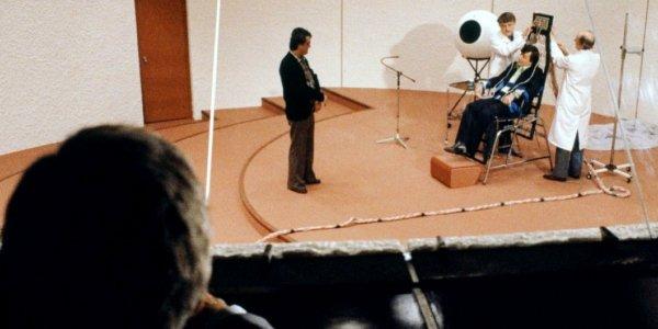 Les valeurs de la République à l'aune de Milgram