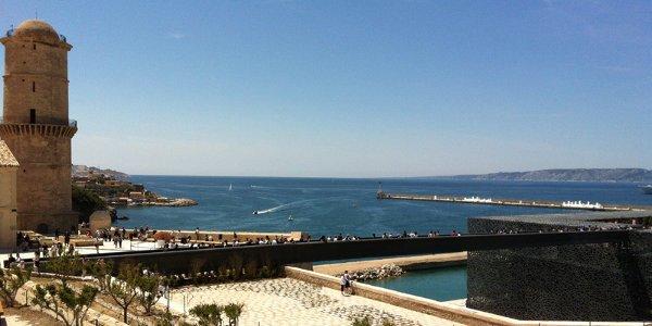 Marseille: Quand l'éphémère révèle l'immuable