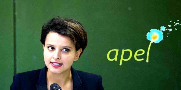 Lyon résiste à l'APEL de Najat