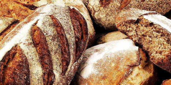 Manger du pain: c'est mauvais pour le climat!