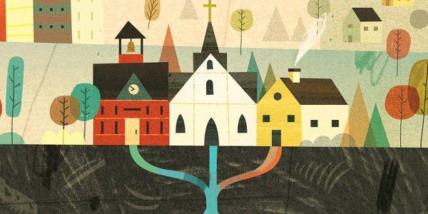 Être chrétien dans un monde qui ne l'est plus