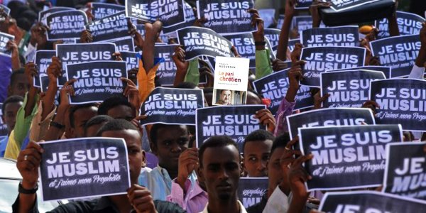 Un pari chrétien sous forme de soumission au monde