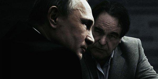 Poutine répond à Stone