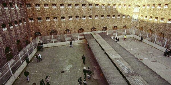 Des prisons à l'image de la France