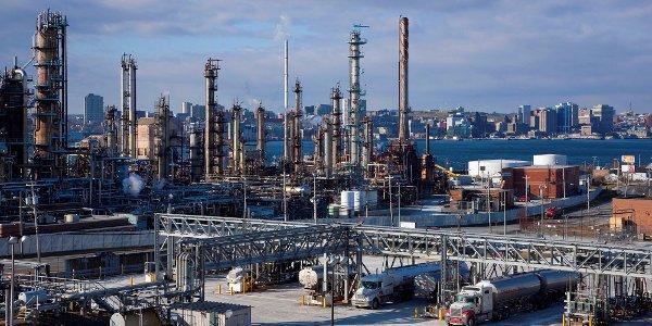 L'État pétrolier du Québec