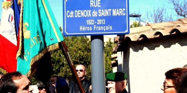 Hélie de Saint Marc, mémoire d'un soldat