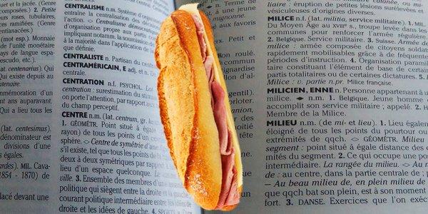 Pris en sandwich entre le centre et le milieu
