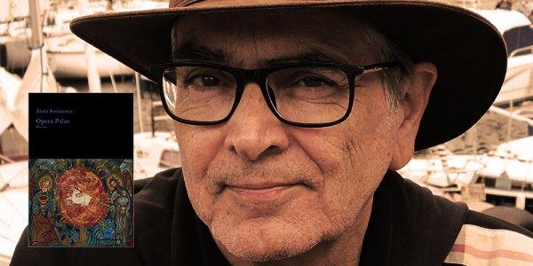 Opera Palas: grand entretien avec Alain Santacreu (3)
