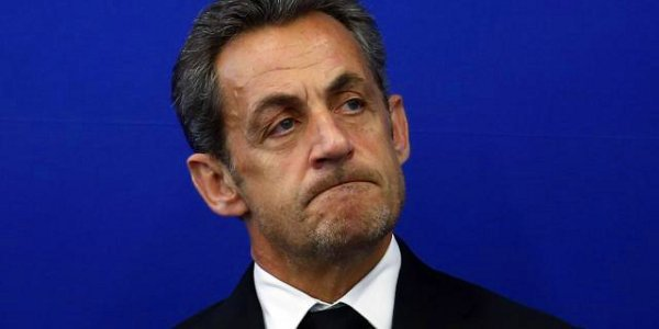 Sarkozy trafiquant de drogue