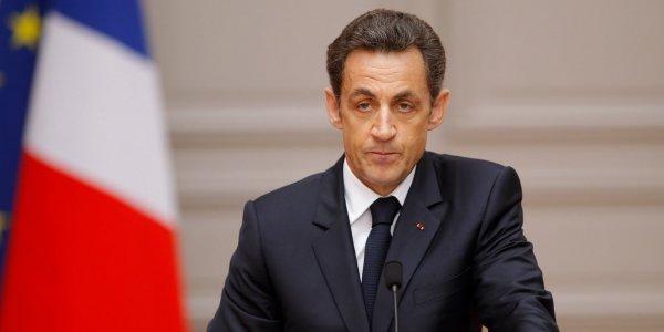 Sarkozy le républicain