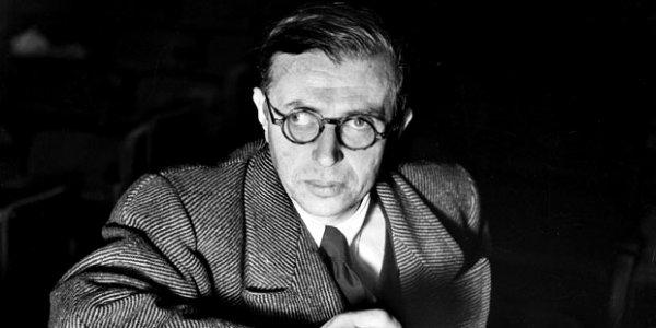 La nausée de Sartre, un élan du cœur (2/3)