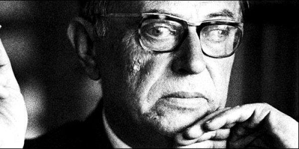 La nausée de Sartre, un élan du cœur (1/3)