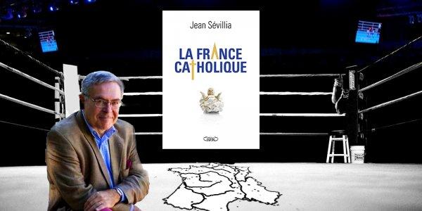 Sévillia, coach de la France catho