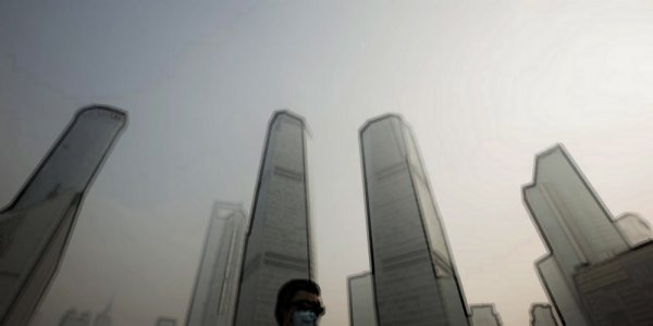 Shanghai ou la ville des moutons de Panurge
