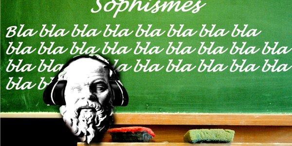 Quand les Sophistes proposaient le règne des jargonneurs