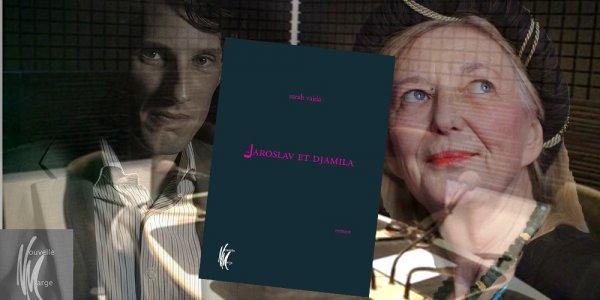 Discussion littéraire entre Friche et Aude de Kerros