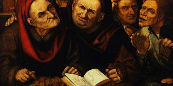«Service de la dette» et catholicisme: Jusqu'à quand l'imposture? (1)