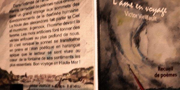 Victor Vieilfault trace un chemin entre le Ciel et la Terre