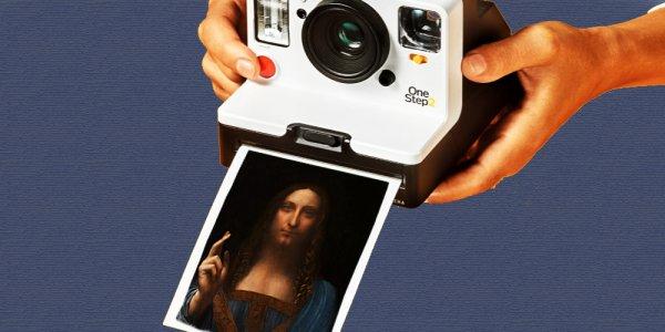 Petit essai sur l'art autoproclamé contemporain et officiel #4