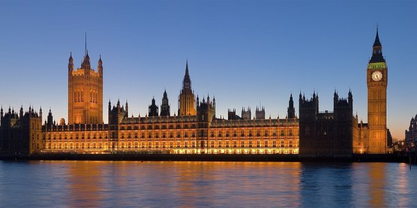 De la démocratie en Angleterre