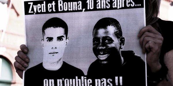 Zyed et Bouna, martyrs de la République?